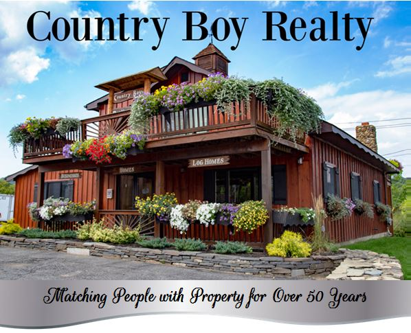 Country Boy Realty