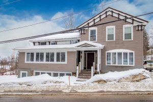 RICHMONDVILLE: FOUR UNIT APARTMENT BUILDING, SEPARATE UTILITIES, FULLY RENTED, INVESTMENT PROPERTY photo