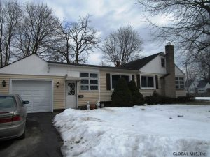 COBLESKILL: LOVELY VILLAGE SETTING, NICE CORNER LOT, EASY WALK TO TOWN; UPDATE TO YOUR TASTE photo