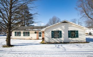 HOWES CAVE: EASY ONE FLOOR LIVING, RANCH HOME ON WONDERFUL CORNER LOT WITH LARGE YARD photo