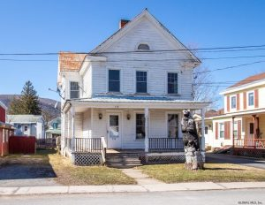 MIDDLEBURGH: 3 BDR UPDATED VILLAGE HOME ON A SIDE STREET, PRICED TO SELL! photo