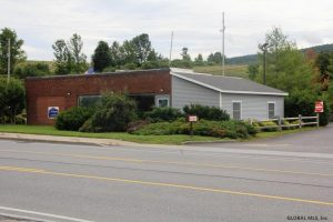 COBLESKILL PROFESSIONAL BUILDING IN BUSY COMMERCIAL AREA, HIGH VISIBILITY photo