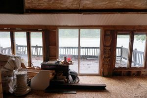 SUMMIT: LAKEFRONT HOME, BOATS AND JET SKIS PERMITTED, PROPERTY NEEDS RENOVATIONS, LARGE LOT photo