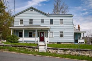 FT. PLAIN: AFFORDABLE INVESTMENT PROPERTY, 3 UNITS, CONVENIENTLY LOCATED TO STORES, PARK photo