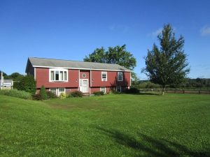 HERKIMER COUNTY: EXCELLENT OPPORTUNITY FOR TURN KEY EQUINE BUSINESS ON 56.6 ACRES photo