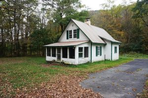 MIDDLEBURGH: IDEAL WEEKEND OR YEAR ROUND PROPERTY ON 1.9 ACRES, NEEDS TLC photo